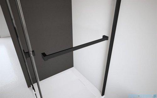 Radaway Modo New Black III kabina Walk-in 95x100x200 Frame 389095-54-56/389104-54-56/389000-54