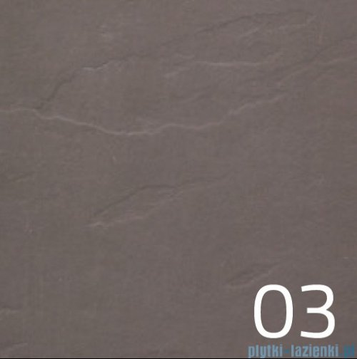 Vayer Citizen Leo K lewa 121x50cm umywalka strukturalna kolor 03