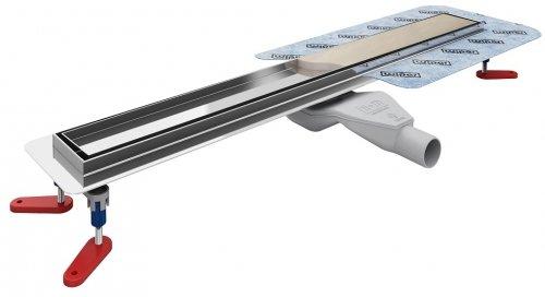 Wiper Nóżki do odpływów liniowych PCL-1