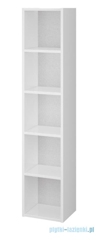 Cersanit Crea szafka wisząca 140x30 cm biała S924-023