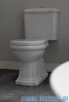 Kerasan Retro miska do kompaktu WC odpływ poziomy 1013