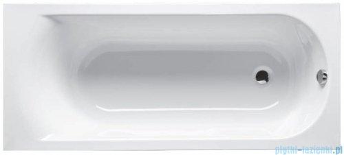 Riho Miami wanna prostokątna 160x70 z hydromasażem Pro Hydro 6+4+2 BB60P6