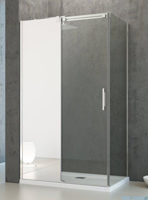 Radaway Espera KDJ Mirror kabina prysznicowa 140x90 lewa szkło przejrzyste