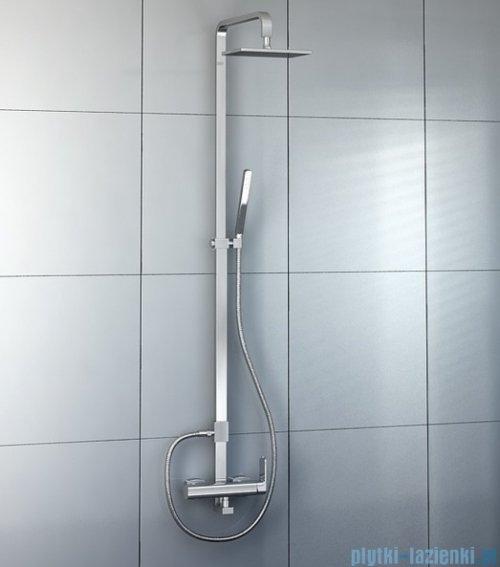 Kohlman Foxal Zestaw prysznicowy