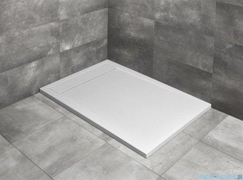 Radaway Teos F brodzik 140x90cm biały HTF14090-04