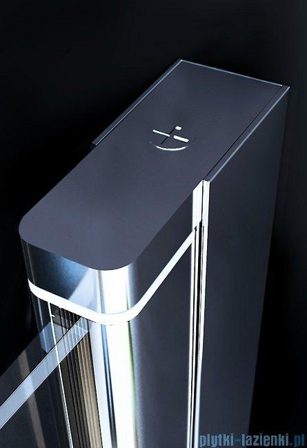 Clusi Zeus kabina Walk-in 100x200 cm przejrzyste 3329ZEU100