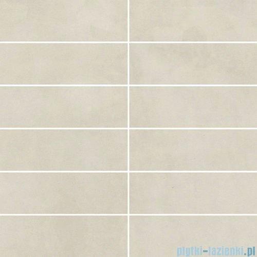 Paradyż Tecniq bianco mat mozaika 29,8x29,8