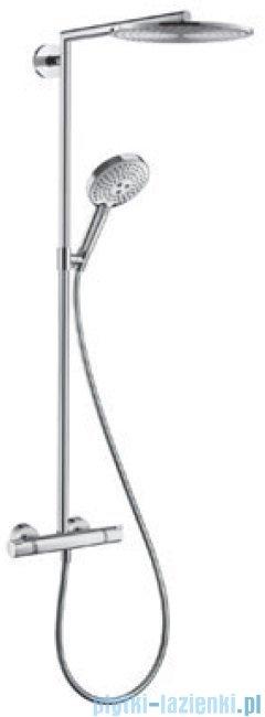 Hansgrohe Komplet prysznicowy Raindance Select S 300 1jet DN15 27114000