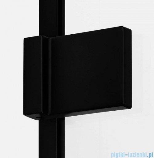 New Trendy Avexa Black kabina Walk-In 60x200 cm przejrzyste EXK-2037