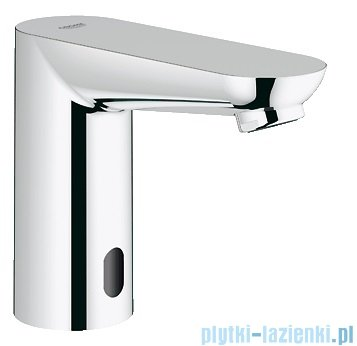 Grohe Euroeco Cosmopolitan E elektronika do umywalki na podczerwień zasilanie bat. 6 V bateria litowa CR-P2 36271000