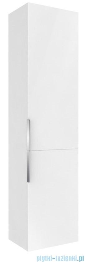 New Trendy Impera słupek wiszący 40 cm biały połysk ML-8090
