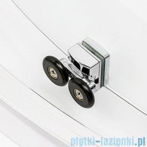 New Trendy New Corrina kabina przyścienna 170x80x195 cm przejrzyste K-0488