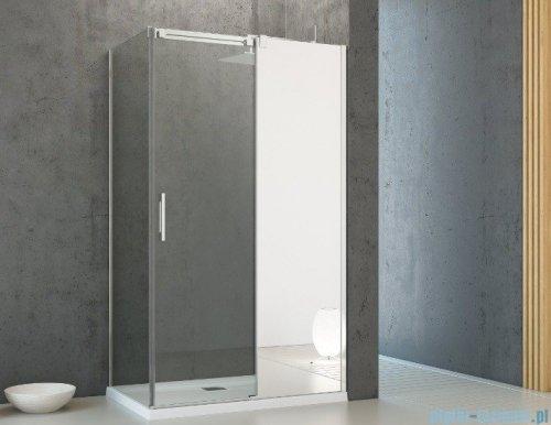 Radaway Espera KDJ Mirror kabina prysznicowa 120x80 prawa szkło przejrzyste