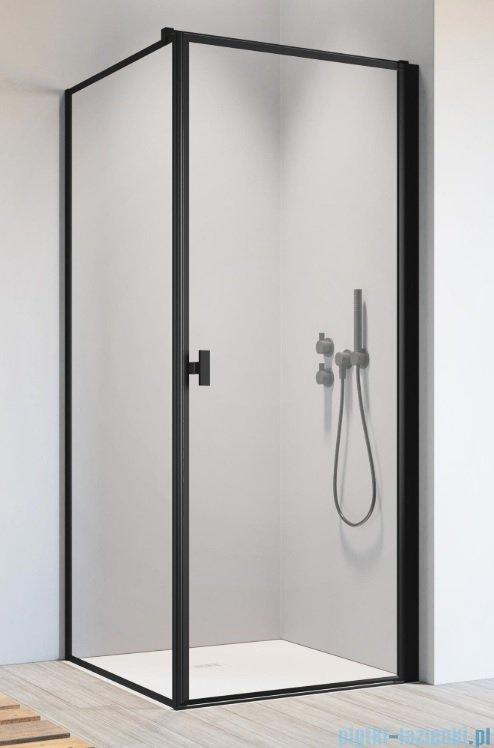 Radaway Nes Black Kdj I Frame kabina 100x90cm prawa, industrialny, loft
