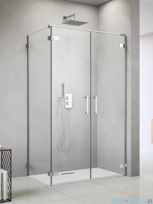 Radaway Arta Dwd+s kabina 100 (60L+40R) x90cm prawa szkło przejrzyste ShowerGuard