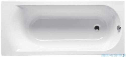 Riho Miami wanna prostokątna 170x70cm biała BB62