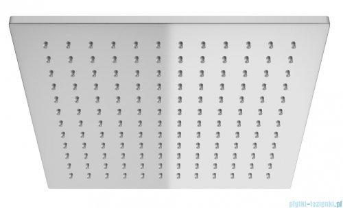 Kohlman Foxal zestaw prysznicowy chrom QW432FQ25