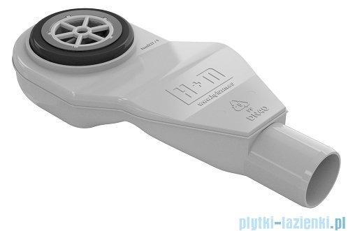 Wiper Odpływ liniowy Premium Pure 120cm z kołnierzem szlif PU1200SPS100