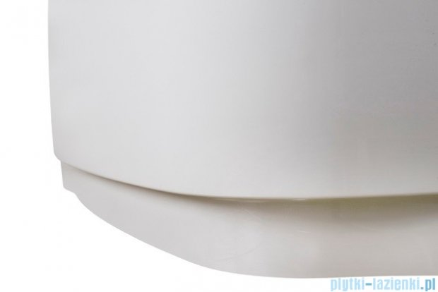 Sanplast Obudowa do wanny Free Line lewa, OWAL/FREE 95x145 cm 620-040-1230-01-000