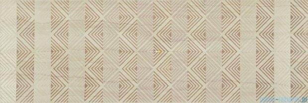 Pilch Trawertyn 2 dekor 30x90
