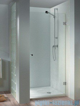 Riho Scandic Lift M101 drzwi prysznicowe 80x200 cm Prawe GX0800202