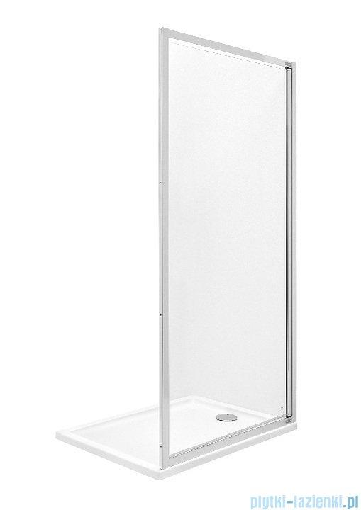 Roca Town ścianka boczna 70cm szkło przejrzyste MaxiClean AMP2007012M