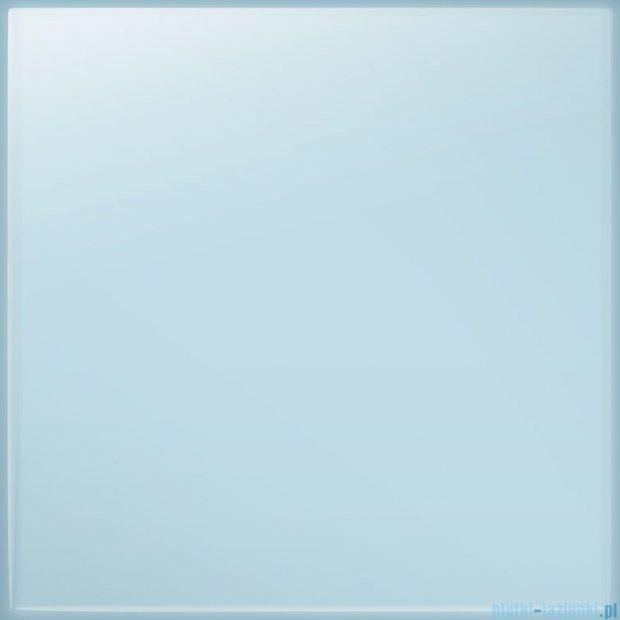 Płytka ścienna Tubądzin Pastel (G19) Błękitny 20x20