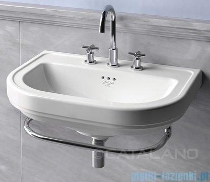 Catalano Canova Royal 70 umywalka 70x52 cm biała 170CV00