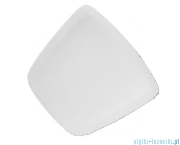 Ravak Zagłówek XXL biały B609000001