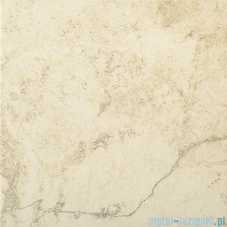 Paradyż Raggio beige płytka podłogowa 45x45