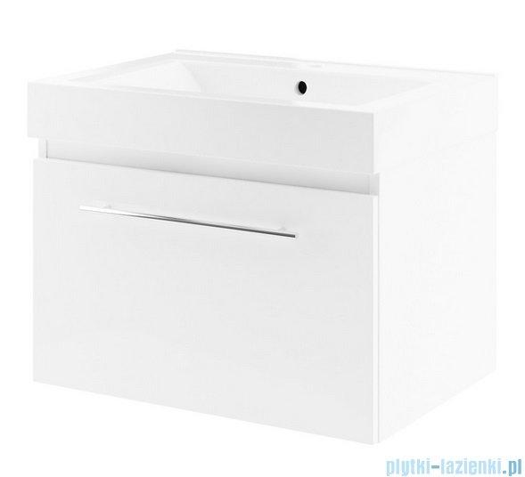 Aquaform Decora szafka podumywalkowa 70cm biały 0401-542111