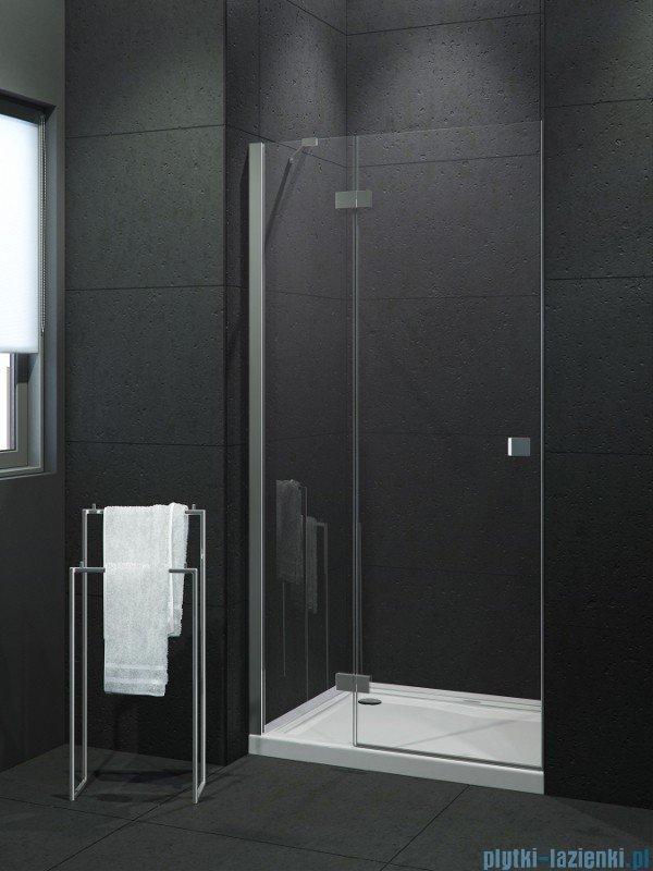 New Trendy Modena drzwi prysznicowe lewe 80 EXK-1028