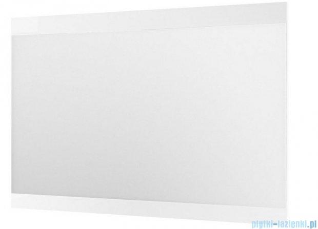 Aquaform Decora lustro 120cm biała 0409-542113