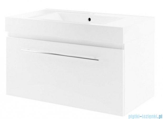Aquaform Decora szafka podumywalkowa 90cm biały 0401-542112