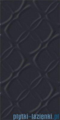 Paradyż Esten grafit struktura B płytka ścienna 29,5x59,5
