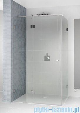 Riho Scandic S203 kabina prysznicowa 120x90x200 cm GC92200