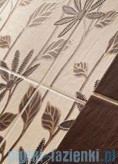 Domino Bali brąz dekor ścienny 25x36
