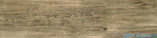 Tubądzin Terrane brown POL płytka podłogowa 89,8x22,3