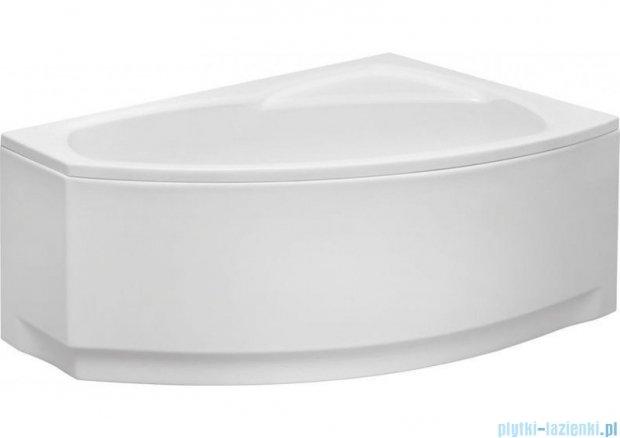 Polimat obudowa do wanny 140x80 frida prawa 00269
