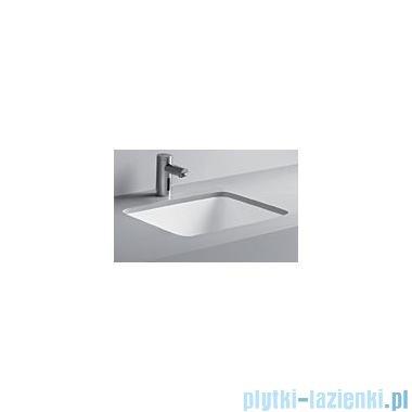 Koło Style Umywalka 52cm podblatowa z powłoką Reflex L21846900