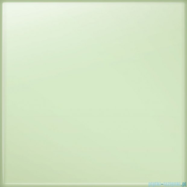 Płytka ścienna Tubądzin Pastel (G3) Pistacjowy 20x20