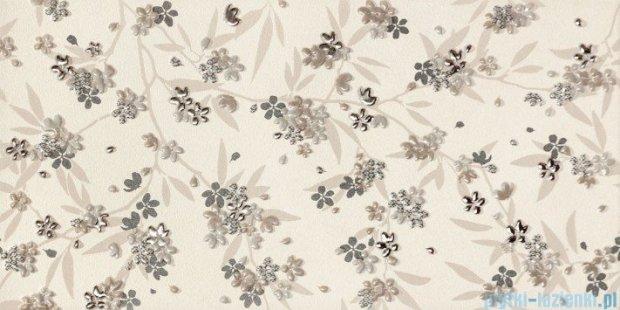 Tubądzin Zirconium dekor ścienny 22,3x44,8
