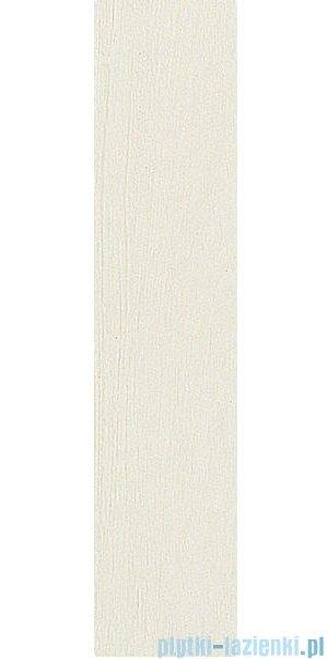 My Way Rovere bianco płytka podłogowa 9,8x44,8
