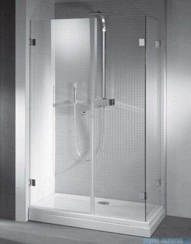 Riho Scandic S204 kabina prysznicowa 100x90x200 cm GC83200