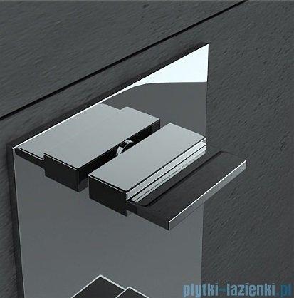 Kohlman Excelent podtynkowa bateria wannowo-prysznicowa z dwoma wyjściami QW217H