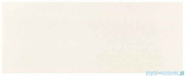 Tubądzin Elementary white płytka ścienna 29,8x74,8