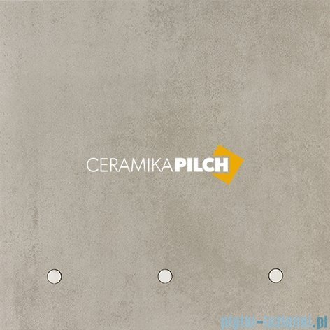 Pilch Cemento beż 1B inserto podłogowe 59,6x59,6