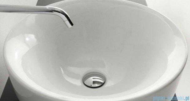 Kerasan Cento Umywalka okrągła wolno stojąca 45 cm- 3557