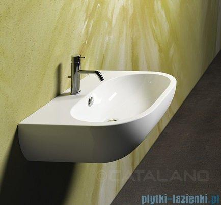 Catalano Sfera 65 umywalka 65x48 biała 165SF00