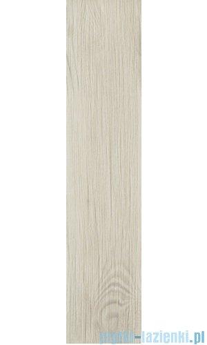Paradyż Thorno bianco płytka podłogowa 21,5x98,5